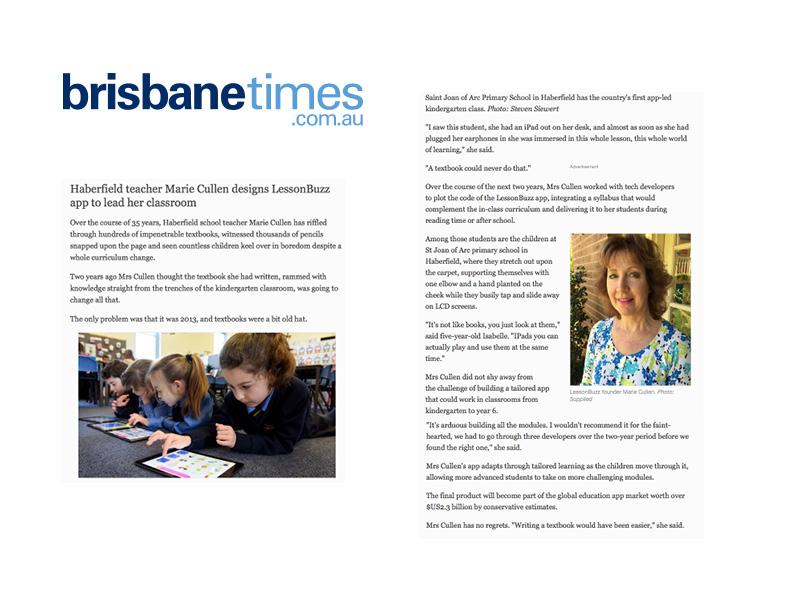 Brisbane Times